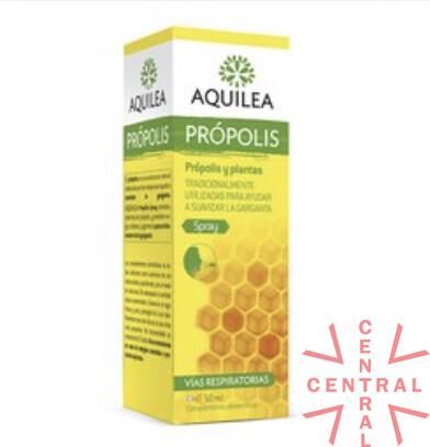 Spray de propolis