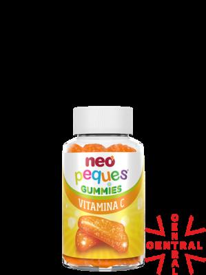 Vitamina c niños