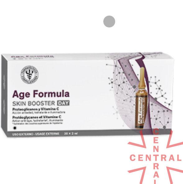 Age formula day